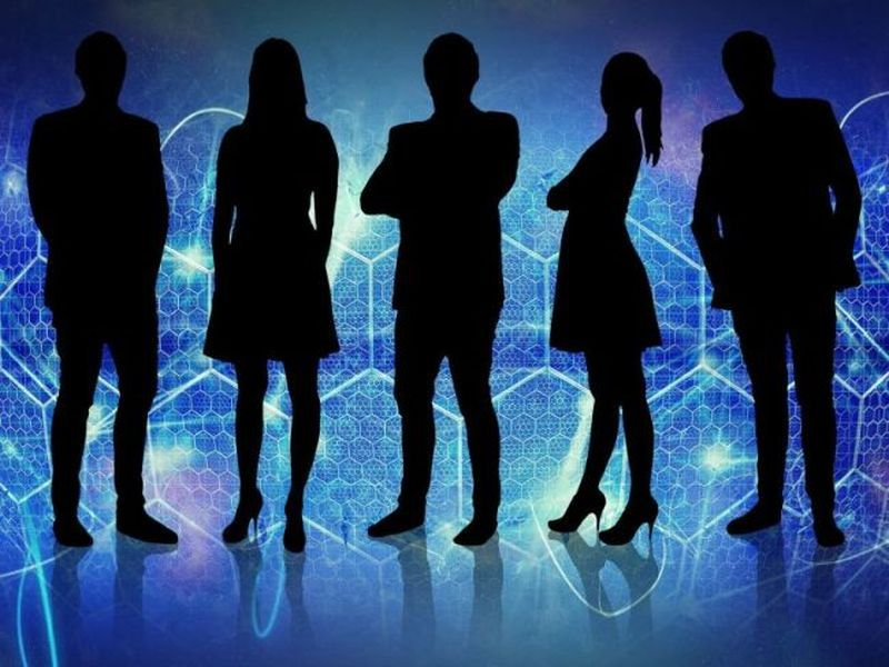 Ranking Your Colleagues - Olivier Events