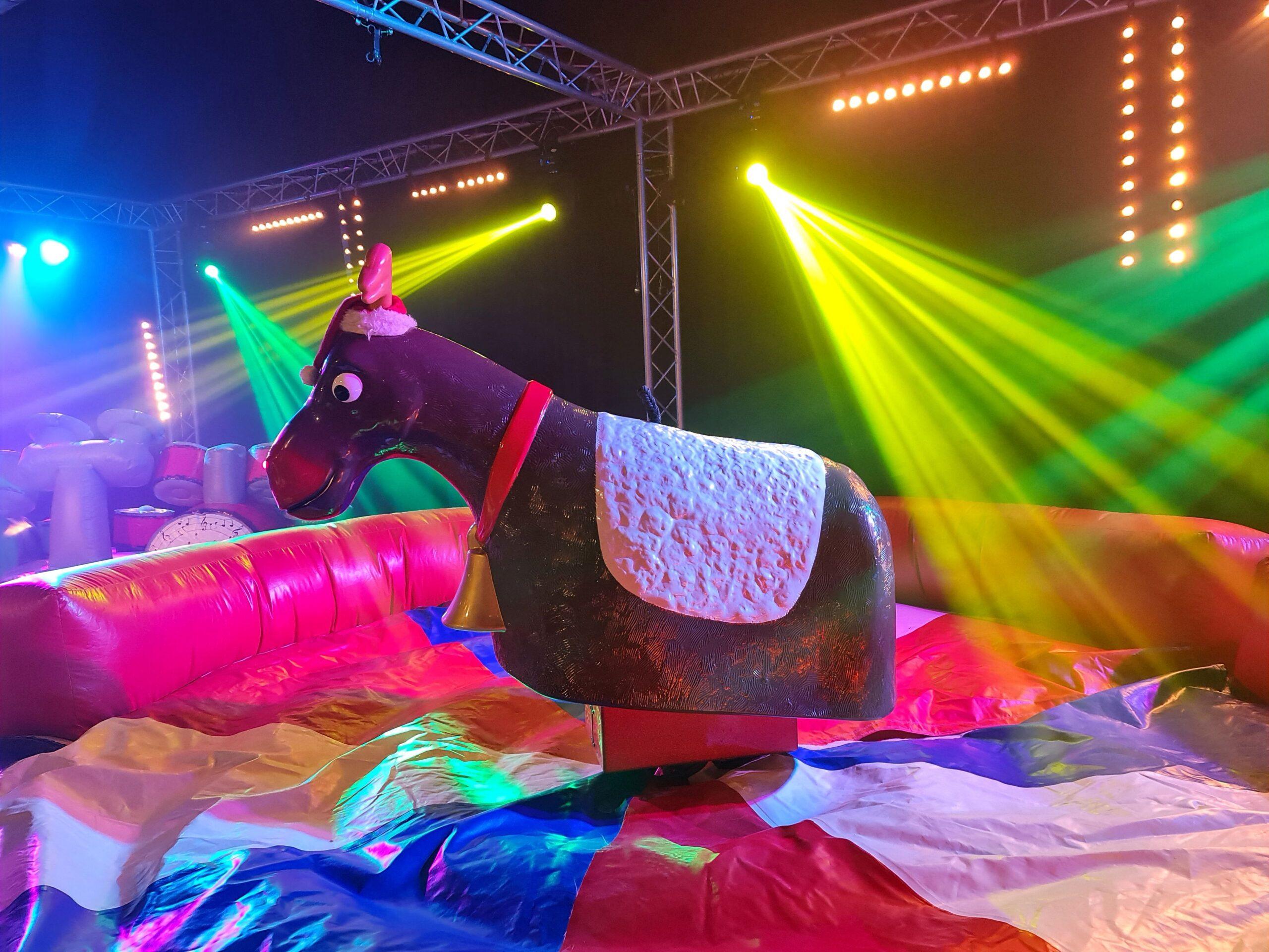 Fundome Kersteditie - Olivier Events